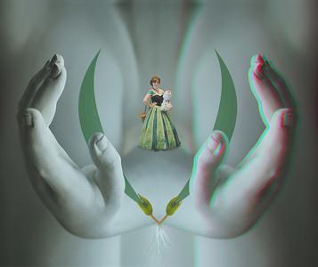 Hands of Life