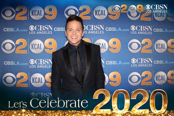 CBS Let's Celebrate