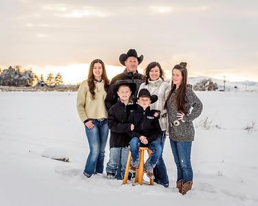 Ward Family Vibrance