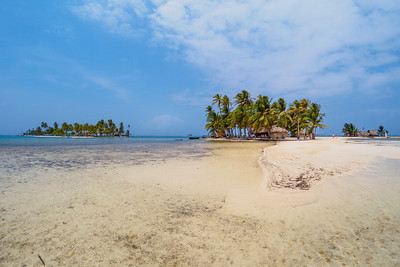 Kuna Yala and the San Blas Islands