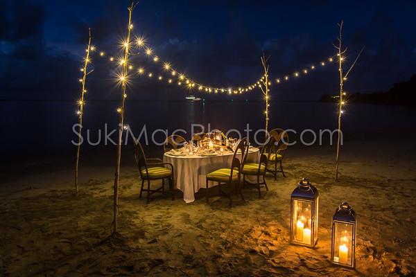 Fantasy & Beachnut Villas at Bengal Beach