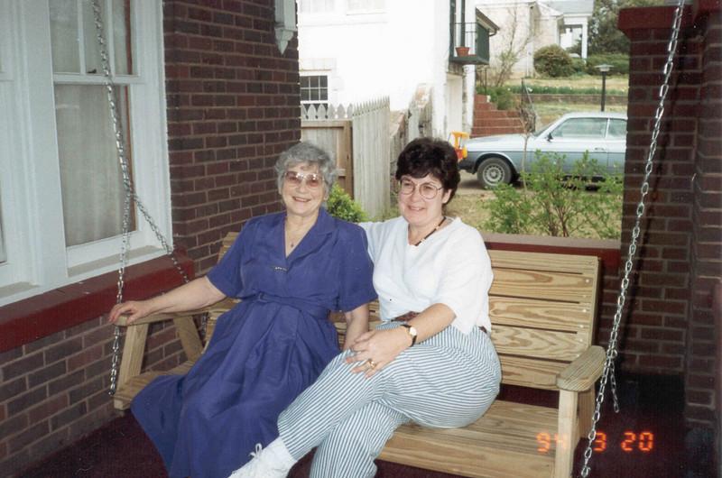 Ruth & Stephanie on porch.jpg