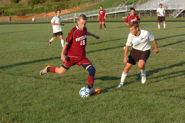 WMHS Boys Soccer