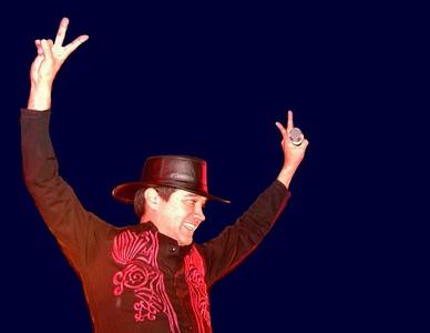 La Mafia, Fiesta Ballroom Nov 6, 2004