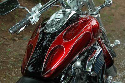My rides