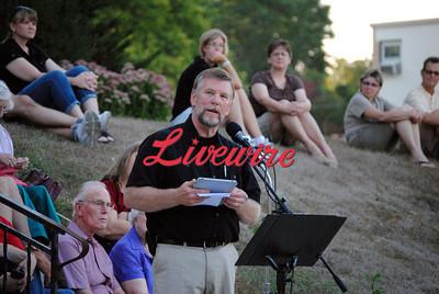 Jackson County 9/11 Remembrance