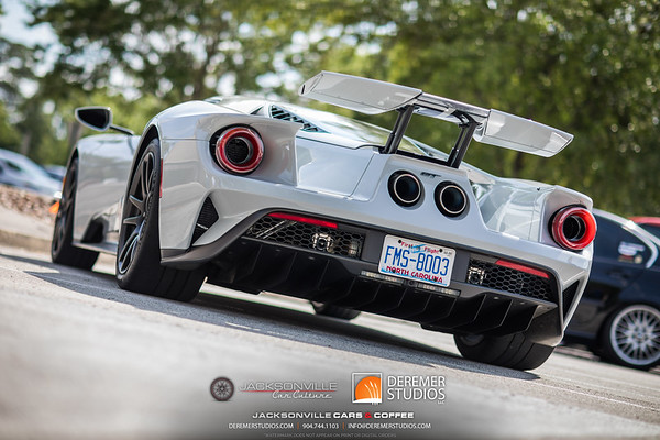 2019 05 Jacksonville Cars and Coffee