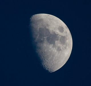 7-18-2010 Moon