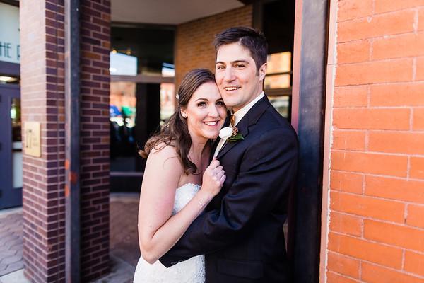 Kristin & Karl | 2018.03.17 | Fort Collins, CO