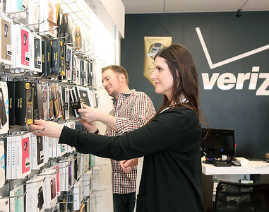 Verizon Wireless in Sugar Grove