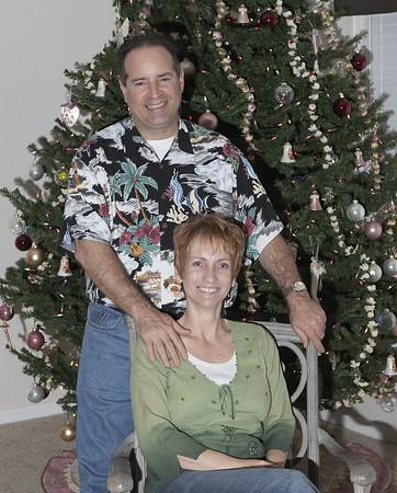 Shumway Christmas 2005