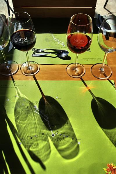 Sombra de vino