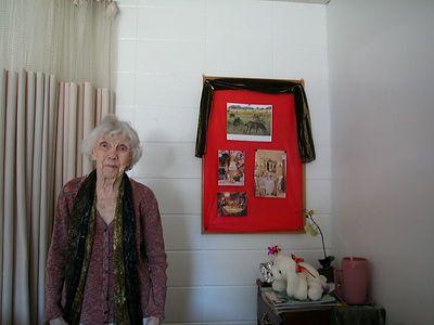 Grandma Reva