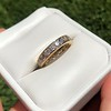 2.05ctw Round Brilliant Diamond Eternity Band 24