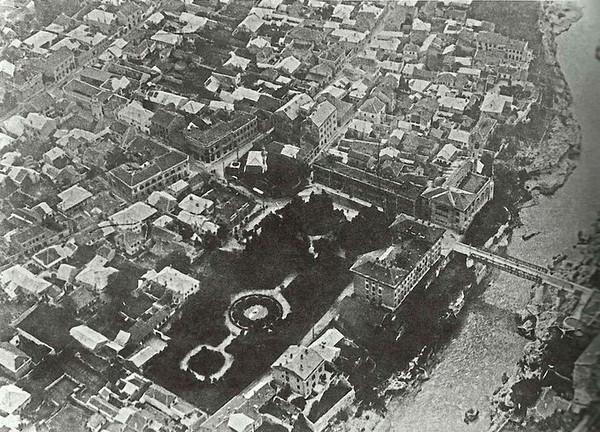 Mostar 90