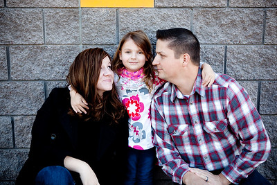 Van Meter Family 2013