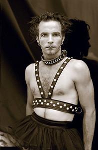 Circus Portraits