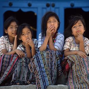 1993 - Guatemala - 1 of 2