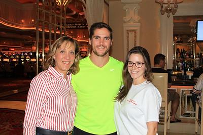 2013 Nov 17 Vegas Marathon