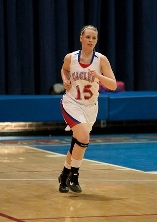 Middle School Night PBS Basketball 2/11/11