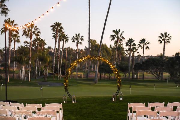 BUBBLES + BITES WEDDING EVENT
