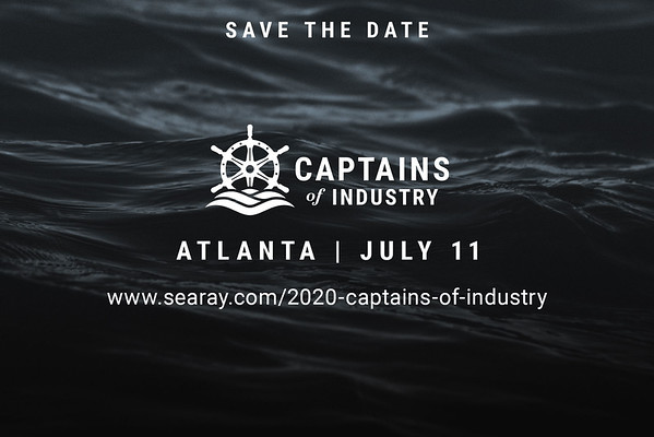 Atlanta Captains of Industry 7-11-2020