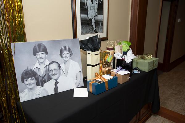 Caryn McGarity Birthday Party