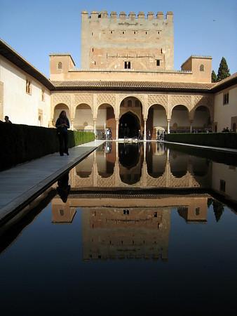 Spain February 2008