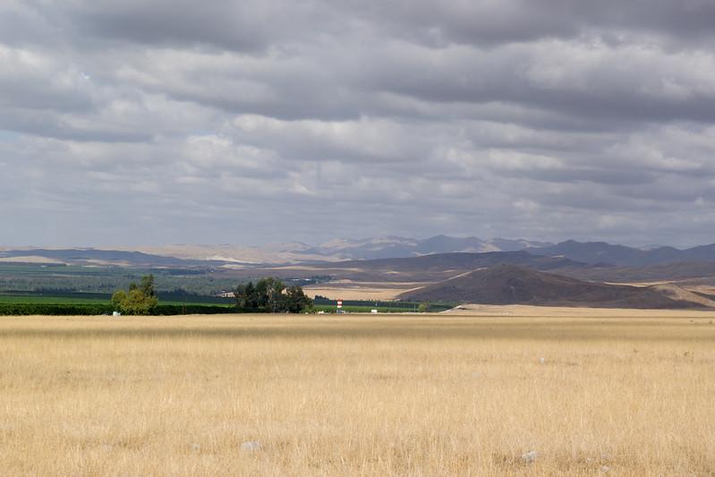 California Valley Overlook