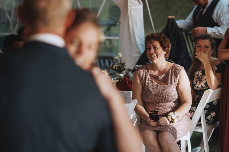 White Lake Lodges Rustic Adirondack Wedding 164.jpg