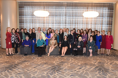 National Council of Jewish Women Luncheon