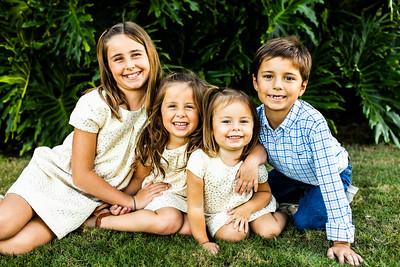 Caruso Family - 2019