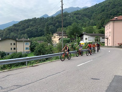 24.08.2019 CANCORI BIKE VALLE DI BLENIO