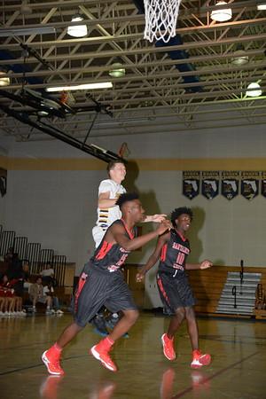 1-17-17 Boys Basketball Santaluces
