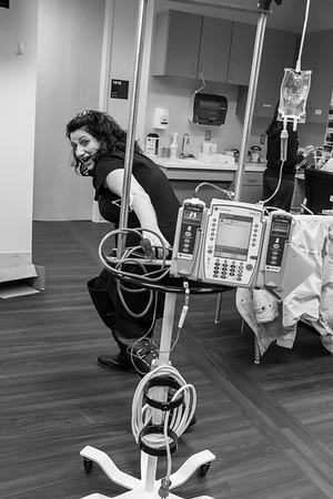 Aimee's Chemo