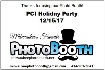 12/15/17 PCI Holiday Party