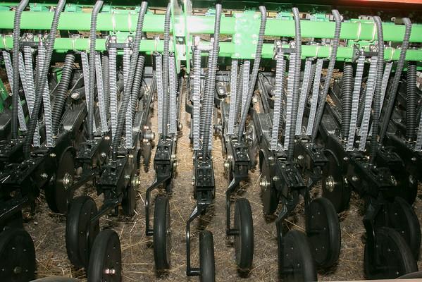 Great Plains 1205NT No Till Drill