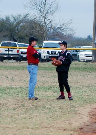 Tuttle Baseball - Ruf-Nex - 3/26/2009
