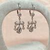 Penny Preville Petite Chandelier Diamond Earrings 5