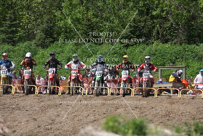 Moto 1 450 Experts Hogback May 17, 2009