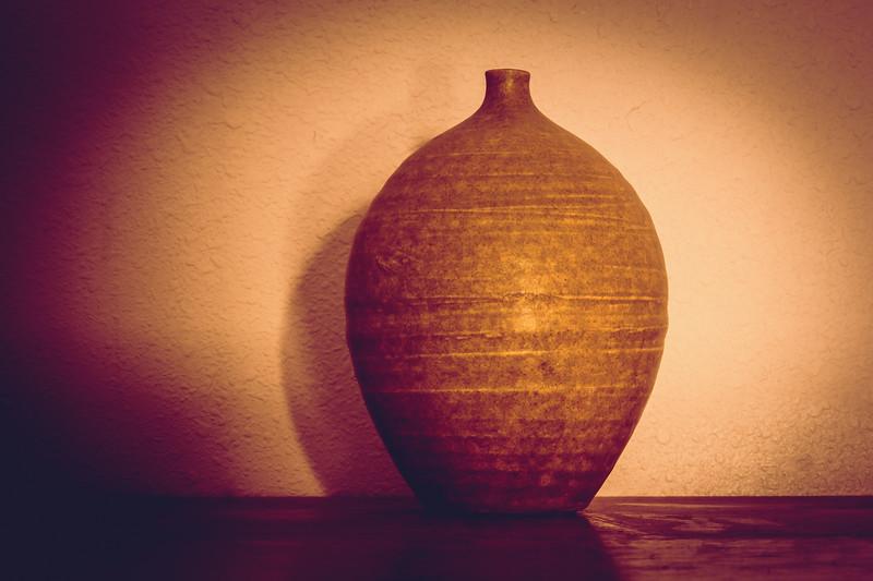 Nanas Vase