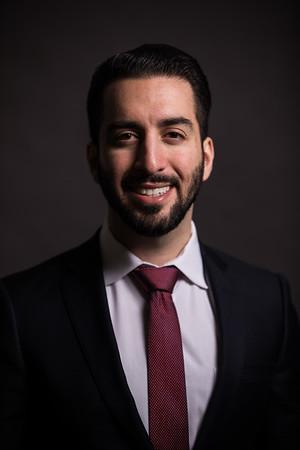 Shah Portraits 2018