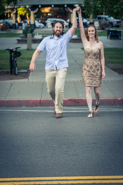 Karen and Jeff Wedding - VML Winery -  May 26, 2014