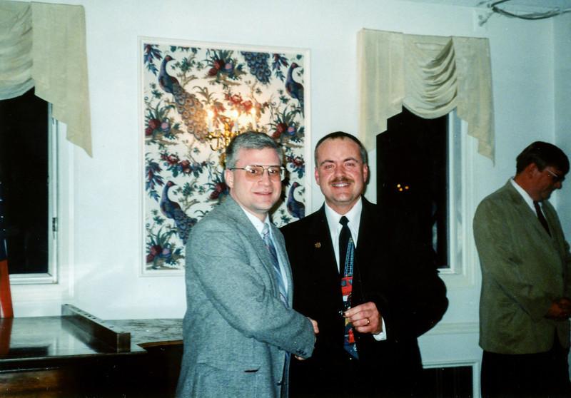 Members Night 2000