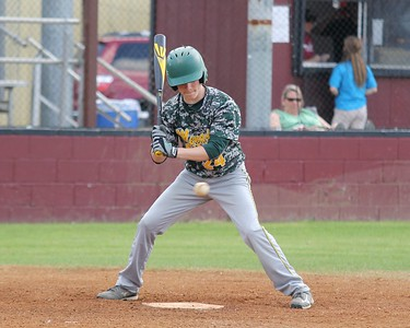 Baseball JV (Pineville)