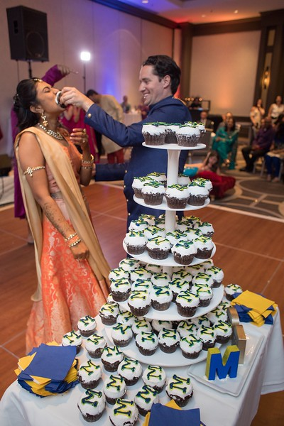 LeCapeWeddings Chicago Photographer - Renu and Ryan - Hilton Oakbrook Hills Indian Wedding - Day Prior  389.jpg