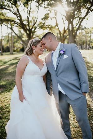 Jessica and Chris Wedding