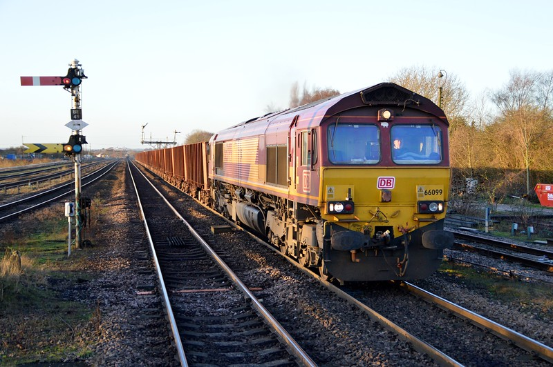 66099 0900/6K21 Santon-Immingham