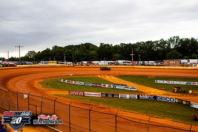 411 Motor Speedway - LOLMDS - 6/26/20 - Heath Lawson