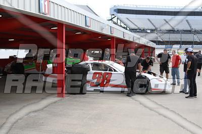 9-26-19 Martinsville Speedway Test Corey